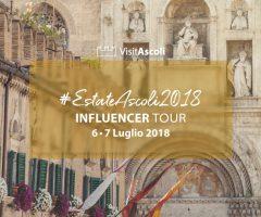 ascoli news - visitascoli - influencer