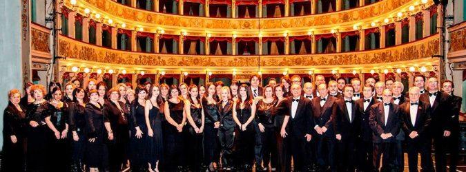 Coro Ventidio Basso