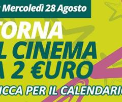 cinema 2 euro multiplex