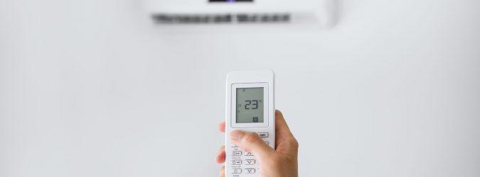 deumidifcatore o condizionatore in casa
