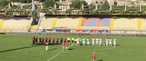 Gubbio Ascoli