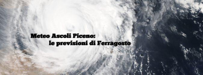 meteo ascoli piceno