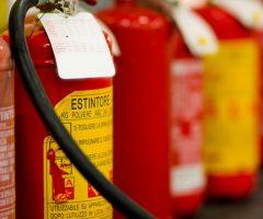 normativa antincendio