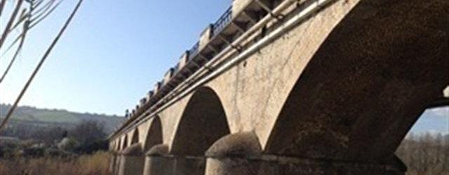 manutenzione ponti e strade - strade provinciali ponte ancaranese