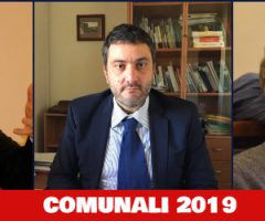 COMUNALI ASCOLI 2019 STOP FORZA ITALIA