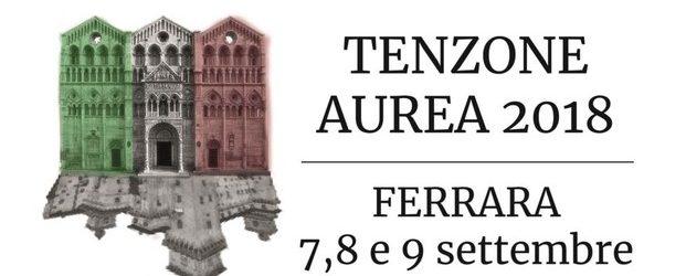 Tenzone Aurea 2018