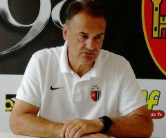 Ascoli Livorno le interviste