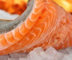 come riconoscere il pesce fresco.