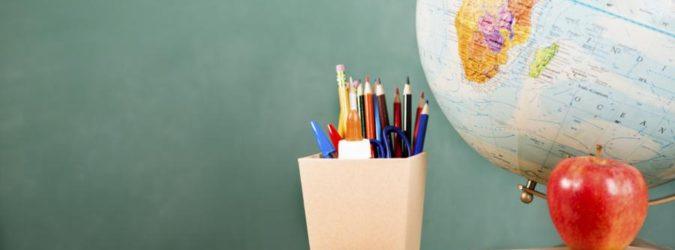 scuola marche posti per docenti e Ata cratere