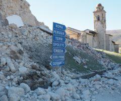 decreto genova e sisma