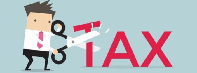 flat tax come funziona