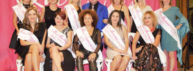 miss mamma italiana 2019