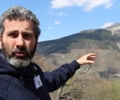 piero farabollini sisma centro italia