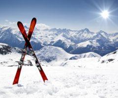 voglia di sciare come imparare