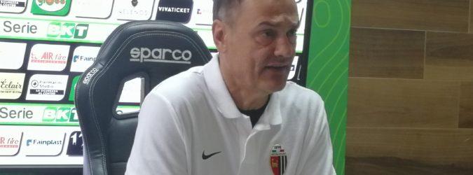 Pescara Ascoli probabili formazioni