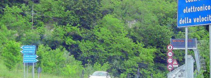 autovelox provincia ascoli piceno