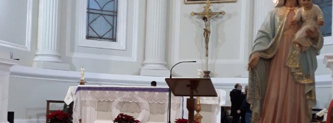 chiesa san francesco di force