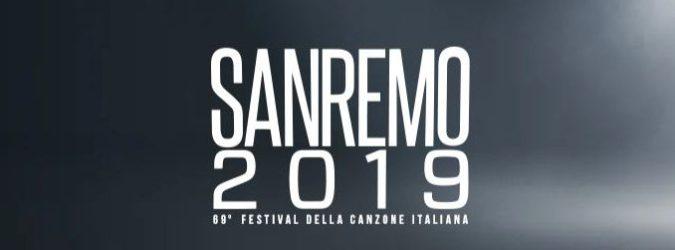 Risultati immagini per SANREMO 2019