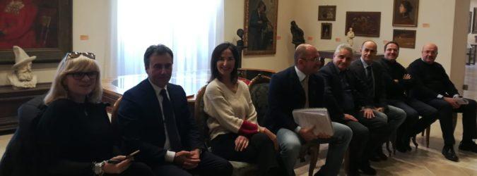 guido castelli bilancio 2018