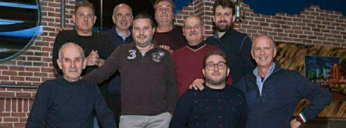 Gruppo Sportivo Ac Automobile Club Ascoli Fermo