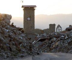 sisma centro italia 85 milioni terremotati