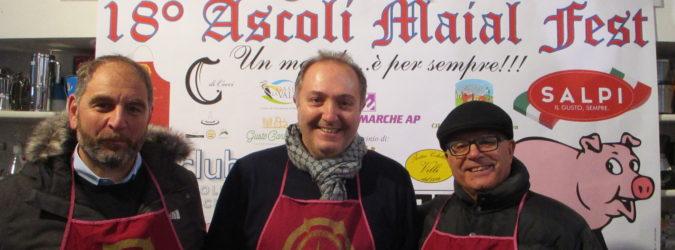 Ascoli Maial Fest 2019