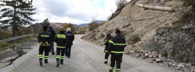 crisi idrica protezione civile