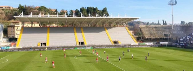 Ascoli Perugia