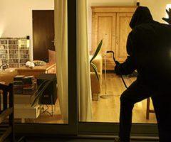 furti in appartamento
