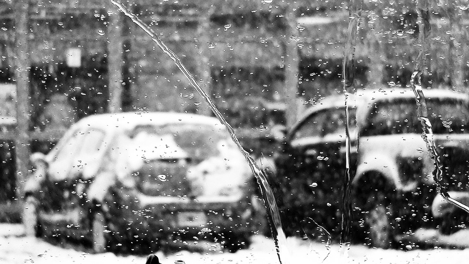 Meteo Ascoli Piceno: allerta neve nelle Marche