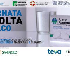 Giornata Raccolta Farmaco 2019 ascoli piceno