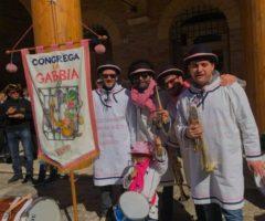 carnevale offida La Gabbia