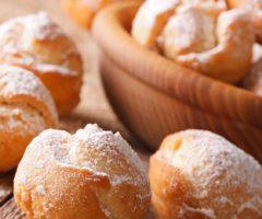 dolci carnevale castagnole fritte