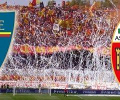Lecce Ascoli