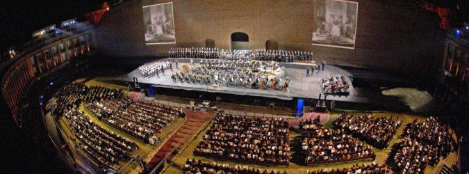 macerata opera festival annuncio lavoro