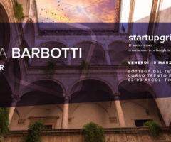 Startup Grind Ascoli Piceno_Cover evento