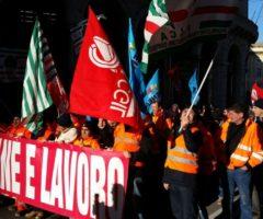 sciopero edilizia 15 marzo