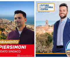 comunali cupra marittima 2019