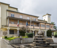 Comunali Roccafluvione 2019