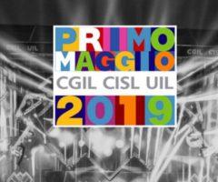 Concerto Primo Maggio 2019