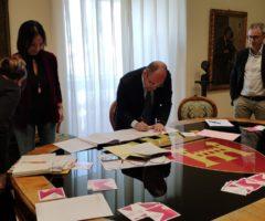 Ascoli Piceno protocollo donne