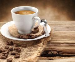 caffè macchina per il caffè