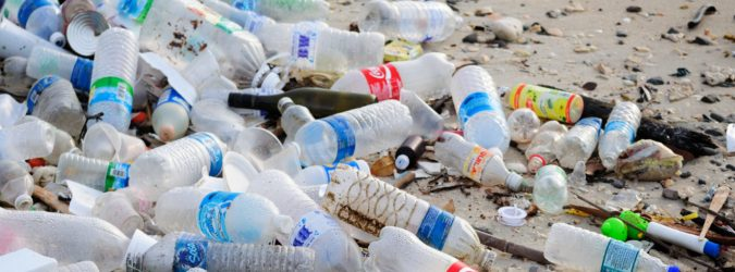 Beach Litter Legambiente 2019