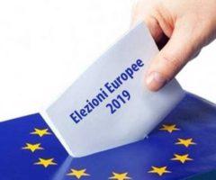 elezioni europee Ascoli Piceno 2019