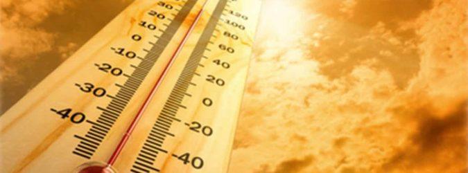 meteo ascoli piceno caldo africano