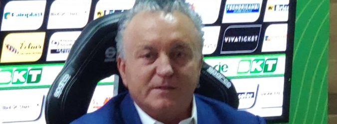 Ascoli Palermo le interviste
