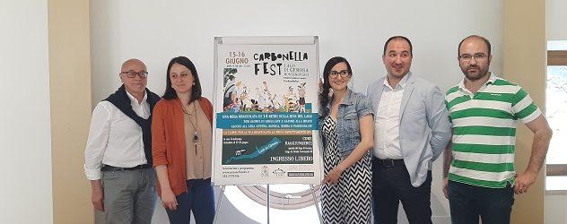 Carbonella Fest