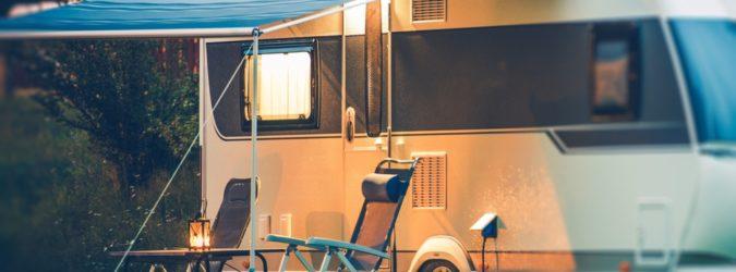 Viaggio in camper nelle Marche