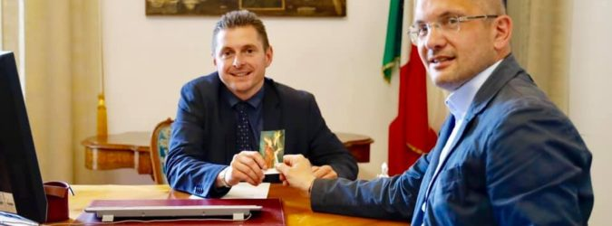 sindaco ascoli