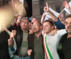 vittoria marco fioravanti ballottaggio ascoli